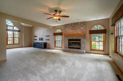 Single Family Home For Sale: 1830 Cobblestone Ct