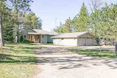 Friendship Single Family Home For Sale: 1138 Chicago Ln
