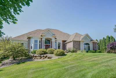 Middleton Single Family Home For Sale: 7549 Summit Ridge Rd