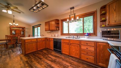 Pardeeville Single Family Home For Sale: N5581 Star Branch Rd