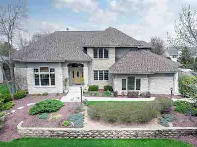 Madison Single Family Home For Sale: 809 Hidden Cave Rd