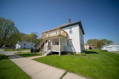 Windsor Multi Family Home For Sale: 6751 Depot St