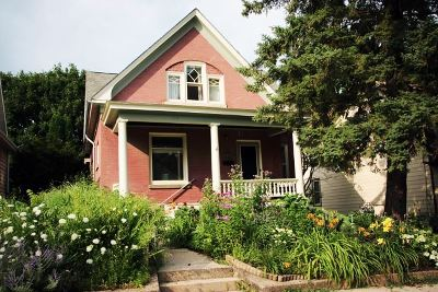 Iowa County Single Family Home For Sale: 319 High St