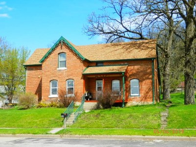 Richland Center Single Family Home For Sale: 883 N Church St