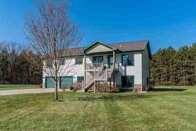 Friendship Single Family Home For Sale: 2579 Fishermen Trail
