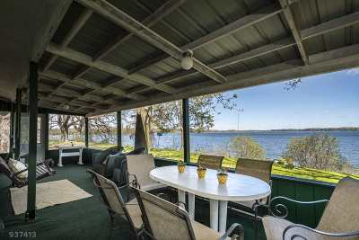 Jefferson County Single Family Home For Sale: N6260 Korth Highlands Rd