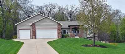 Sun Prairie Single Family Home For Sale: 5247 Nature Dr