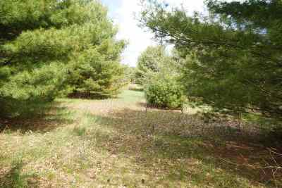 Wisconsin Dells Residential Lots & Land For Sale: 38 Ac 5th Dr