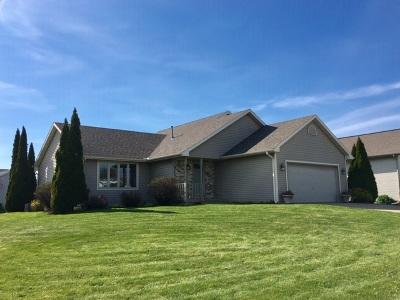 Sun Prairie Single Family Home For Sale: 500 Normandin Ct