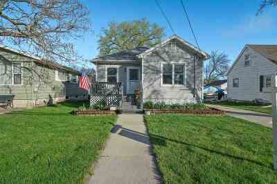 Dodge County Single Family Home For Sale: 672 S Center St