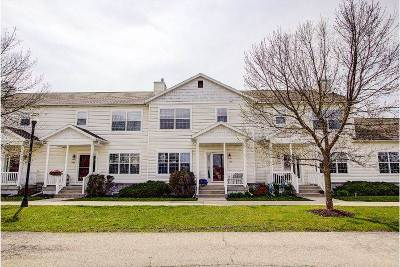 Oregon Condo/Townhouse For Sale: 185 Prairie Grass Rd
