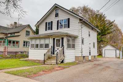 Dodge County Single Family Home For Sale: 429 S University Ave