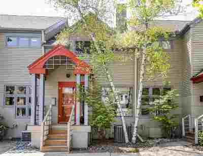 Madison Condo/Townhouse For Sale: 308 N Pinckney St