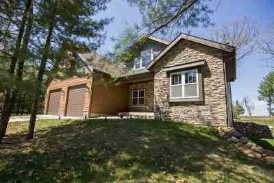 Arkdale Single Family Home For Sale: 1988 S Czech Ct