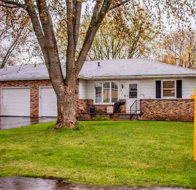 Dodge County Single Family Home For Sale: 519 Walnut St