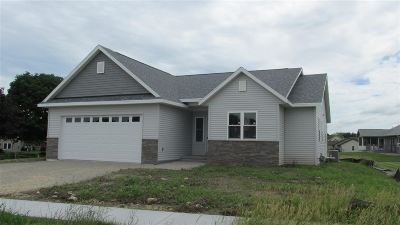 Dodge County Single Family Home For Sale: 507 Cityview Blvd