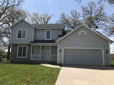 Dane County Single Family Home For Sale: 5595 Montadale St