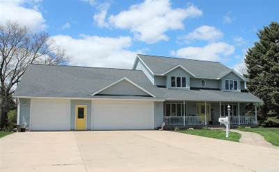 Green County Single Family Home For Sale: 1805 W 4th Ave