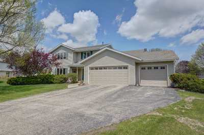 Fitchburg Single Family Home For Sale: 2854 Richardson St