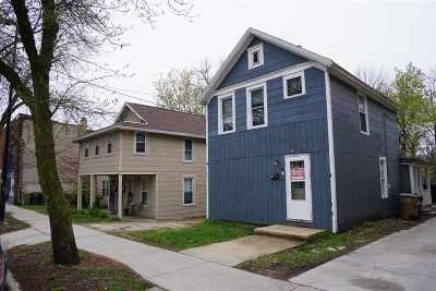 Madison Multi Family Home For Sale: 1318-1328 Williamson St