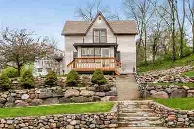 Baraboo Single Family Home For Sale: 440 9th Ave