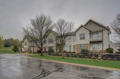 Madison Condo/Townhouse For Sale: 533 Commerce Dr #103