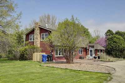 Dane County Multi Family Home For Sale: 5113 Curry Ct