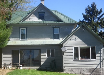 Iowa County Single Family Home For Sale: 5135 Mounds Park Rd
