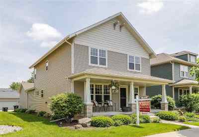 Madison Single Family Home For Sale: 613 Copernicus Way