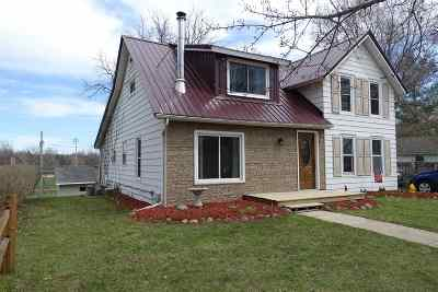 Columbia County Single Family Home For Sale: 155 Academy St