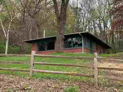 Single Family Home For Sale: N2230 Hwy 188