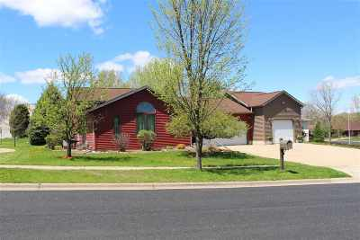 Middleton Single Family Home For Sale: 7000 Companion Ln