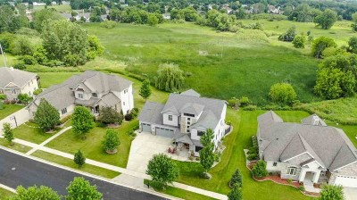 Cottage Grove Single Family Home For Sale: 806 Stoney Hill Ln