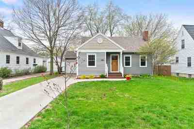 Madison Single Family Home For Sale: 3714 Hammersley Ave
