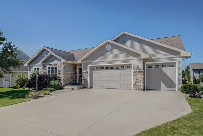 Sauk County Single Family Home For Sale: 501 21st St