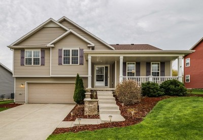 Madison Single Family Home For Sale: 7817 Stratton Way