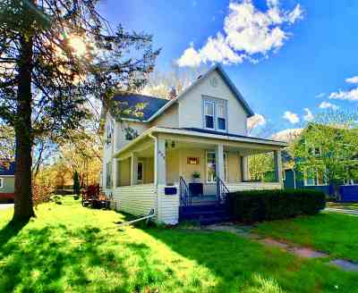 Jefferson County Single Family Home For Sale: 645 N Main St