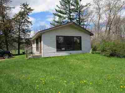 Arkdale Single Family Home For Sale: 1563 Hwy 21