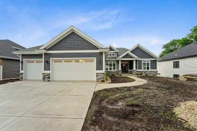 Cottage Grove Single Family Home For Sale: 3022 Mourning Dove Dr
