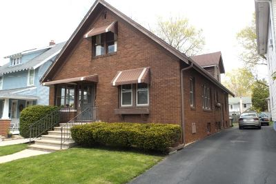 Madison Single Family Home For Sale: 509 Maple Ave