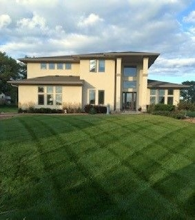 Cottage Grove WI Single Family Home For Sale: $489,000