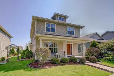 Madison Single Family Home For Sale: 721 Copernicus Way