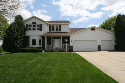 Single Family Home For Sale: 789 Glenview Ln