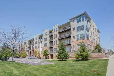 Madison Condo/Townhouse For Sale: 8201 Mayo Dr #303