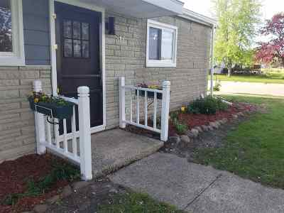 Columbia County Single Family Home For Sale: 267 Superior St