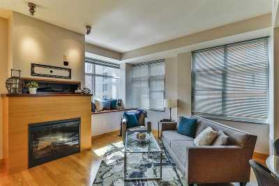 Madison Condo/Townhouse For Sale: 309 W Washington Ave #600