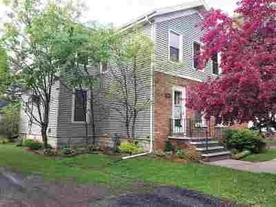 Dodge County Single Family Home For Sale: 305 Park Ave
