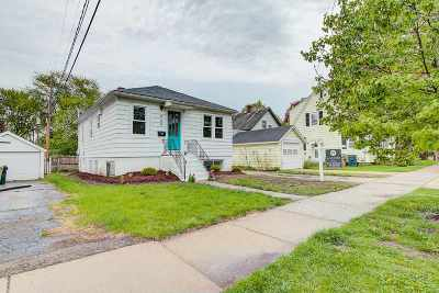 Madison Single Family Home For Sale: 509 Stang St