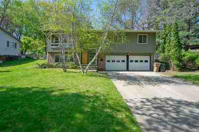 Madison Single Family Home For Sale: 1505 Arrowood Dr