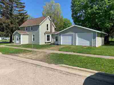 Single Family Home Sold: 1380 5th St